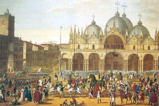Lettres inédites de Marie-Caroline  au marquis de Gallo Venise10