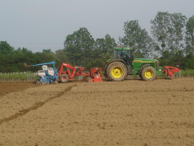 Semis maïs 2009 110