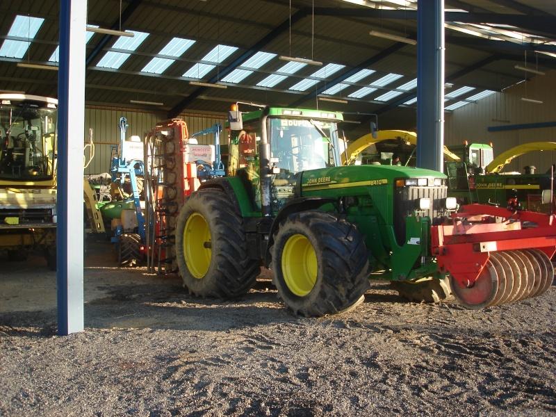 Semis maïs 2009 Dsc01010