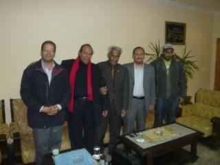 التحكيم والرياضة فى مصر P1050015