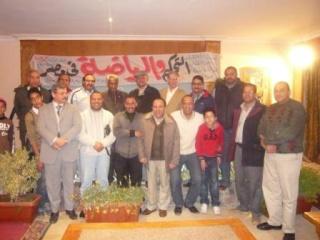 التحكيم والرياضة فى مصر P1050017