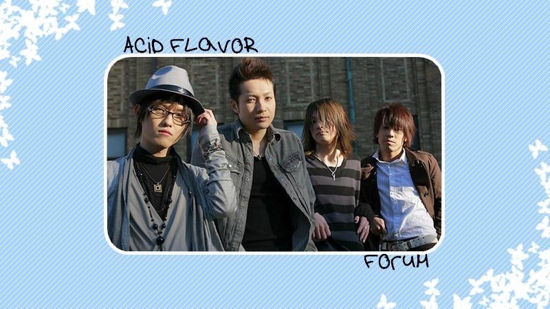 AciD FLavoR