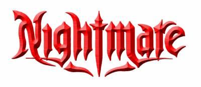 Nightmare Logo10