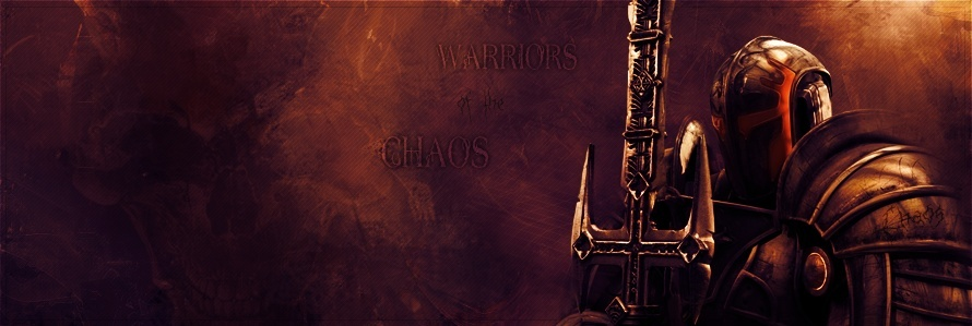 Warriors of the Chaos