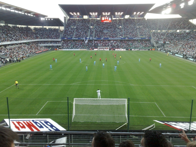 RENNES OM 22 AOUT 2009 22082015