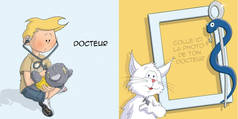 C'est MahGnifique! :) - Page 2 Double10