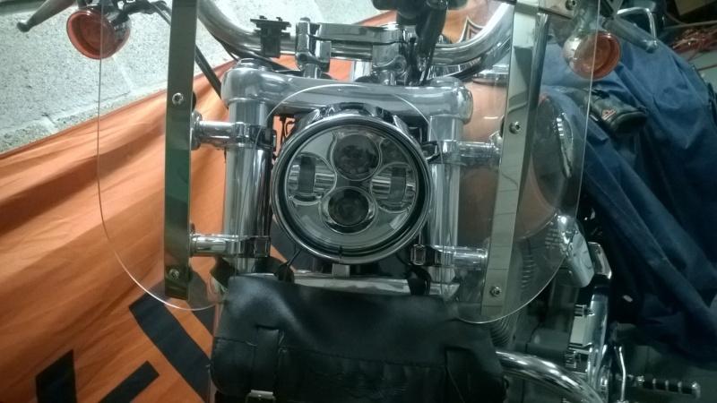 Transformation éclairage et look DYNA Superglide FXDC Wp_20115