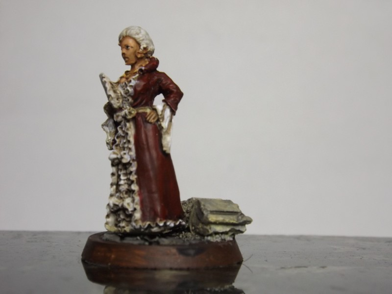 warband - Dwarven, night goblins & pirates warband. Dscf0418