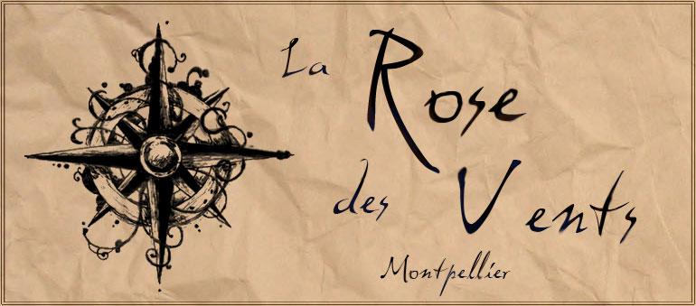 Rose des Vents Montpellier