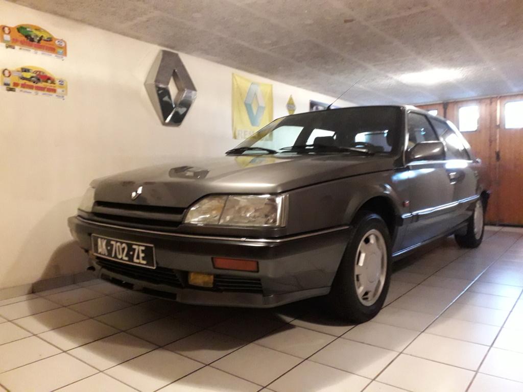 [Mad Max] Laguna III 2.0 dCi 130 Privilège 2009 - Page 3 20180826