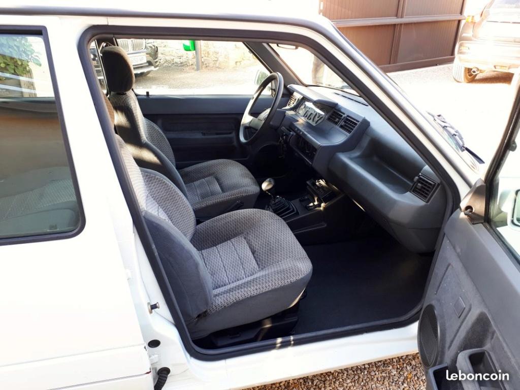 [ Mad Max ] Renault Super 5 GTR Saga de 1990 7a4d1e10