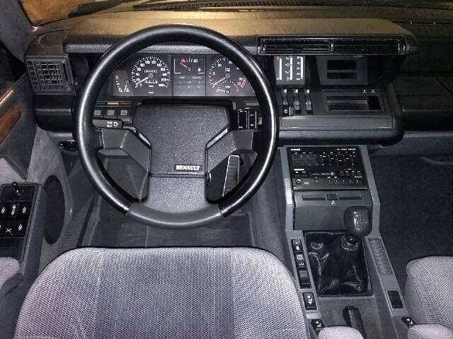 [Mad Max] Renault 25 Turbo DX 1992 - Page 2 Fb_img24