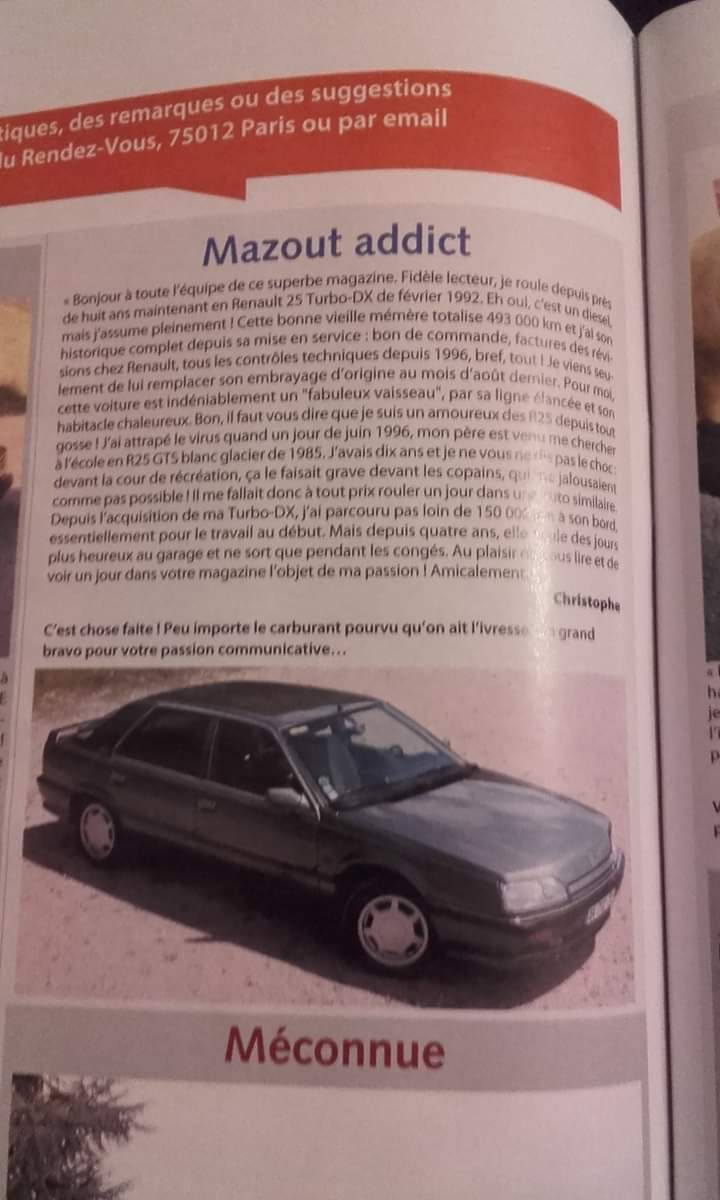 [Mad Max] Renault 25 Turbo DX 1992 - Page 2 Fb_img25
