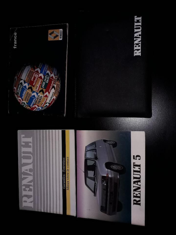 [ Mad Max ] Renault Super 5 GTR Saga de 1990 Resize10
