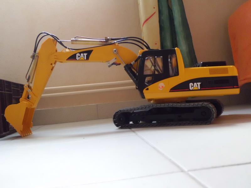 Caterpillar 320C 53942110