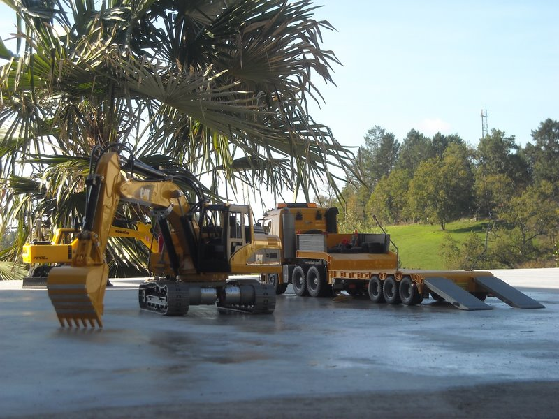 Caterpillar 320C 99435610