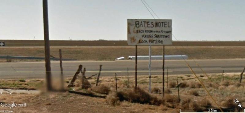 Route 66 : parcours d'un mythe américain. - Page 10 0i2k1513
