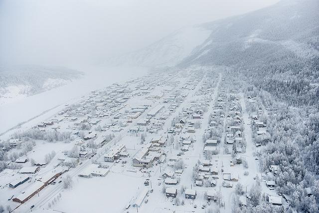 Dawson City, ville témoin de la ruée vers l'or du Klondike. - Page 5 10995510