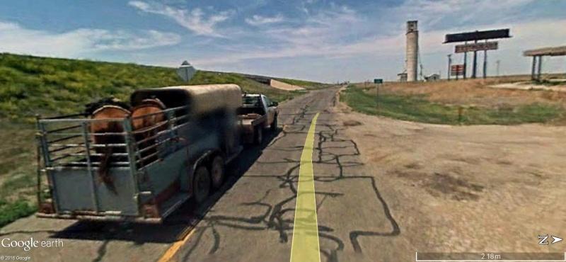 Route 66 : parcours d'un mythe américain. - Page 11 114