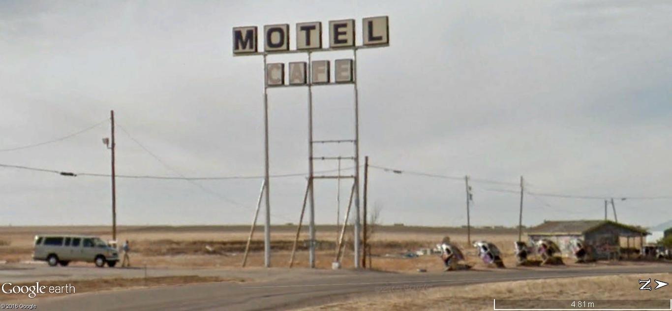 Route 66 : parcours d'un mythe américain. - Page 10 21