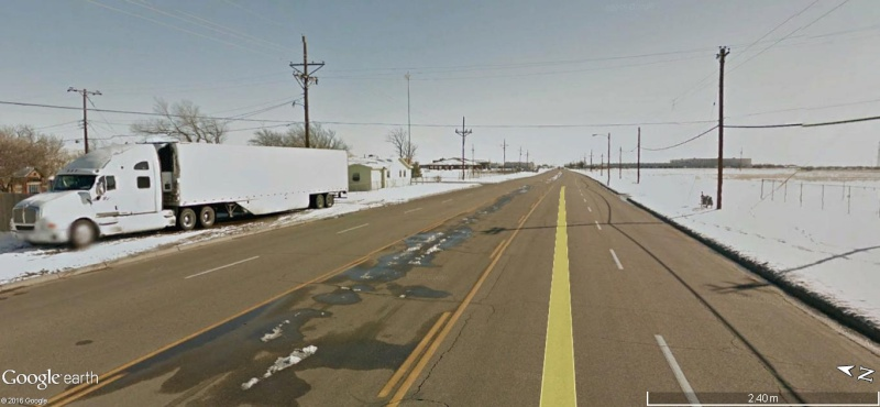 Route 66 : parcours d'un mythe américain. - Page 10 44