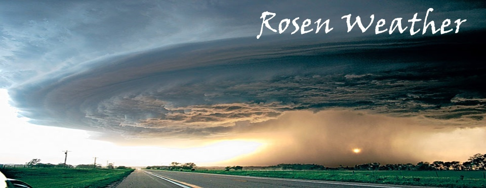Rosen Weather