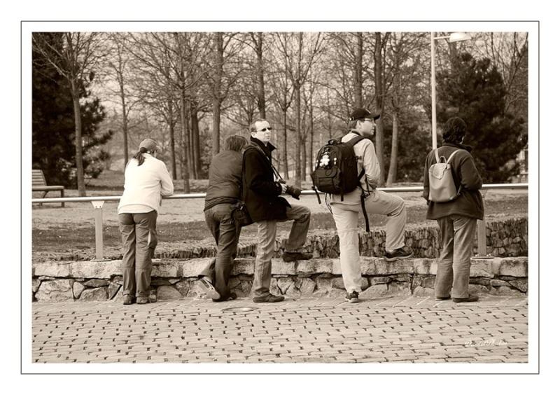 Sortie photo aux jardins des Papillons à Grevenmacher (L) 04 AVRIL 2009 - Les photos d'ambiance 996210