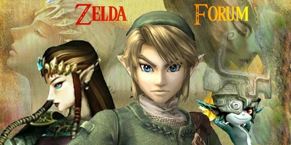 The Zelda Forum