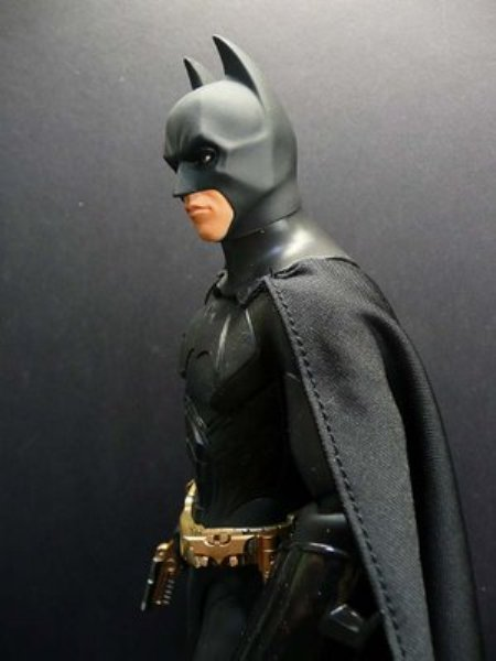 DC DIRECT: BATMAN BEGINS Batman10