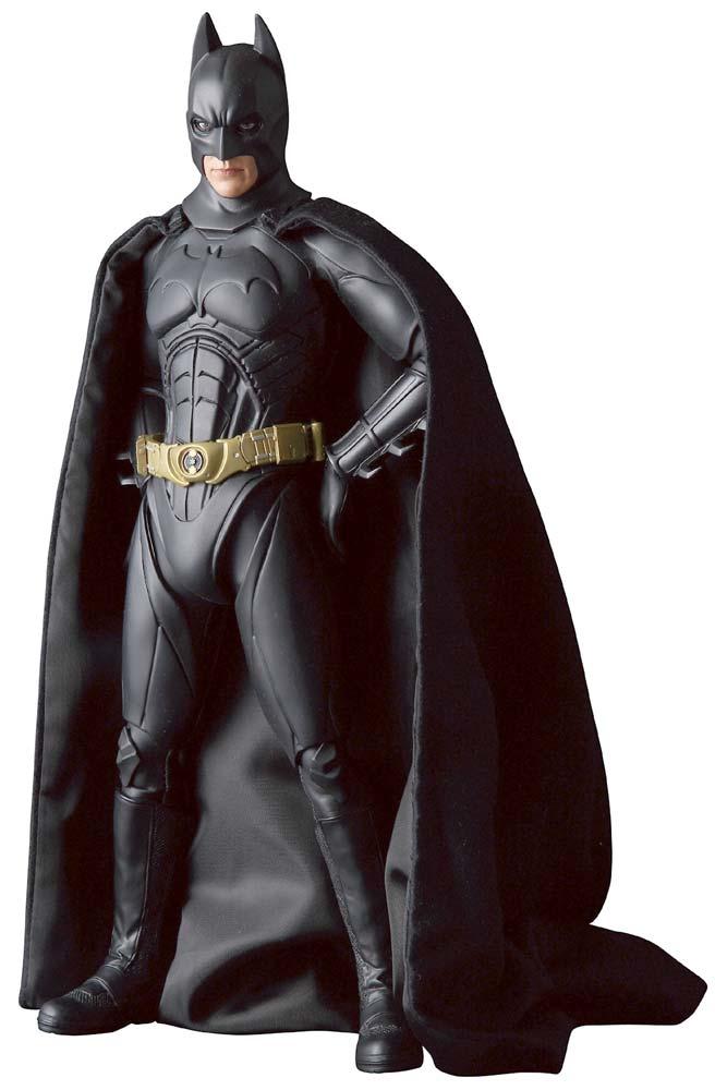 DC DIRECT: BATMAN BEGINS Rah10