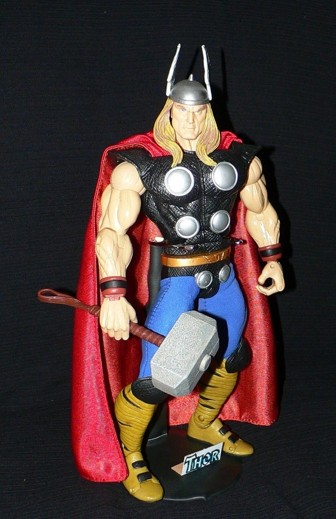 ICONS SERIES: THOR Thor10