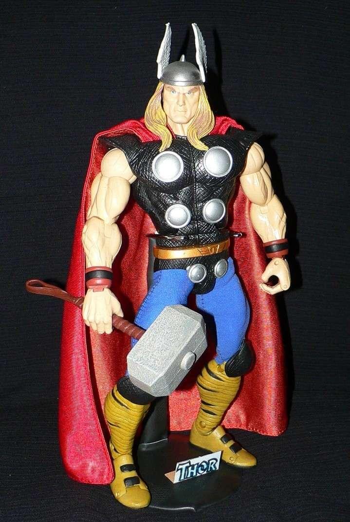 ICONS SERIES: THOR Thor_110