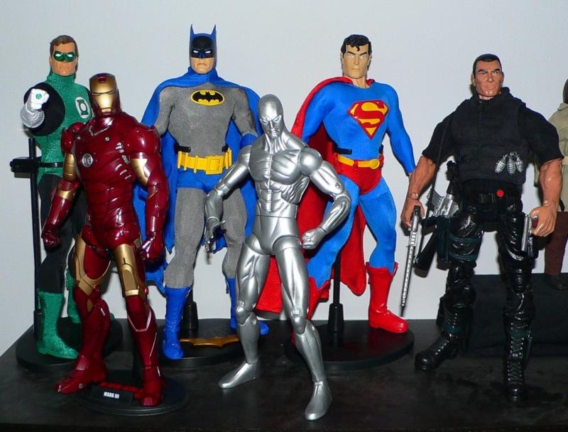 DC DIRECT: SUPERMAN Wsh10