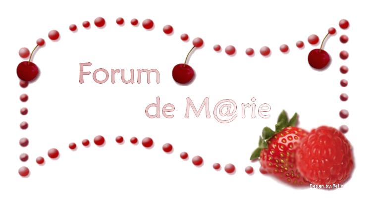 Le Forum de M@rie - Portail Img-2110