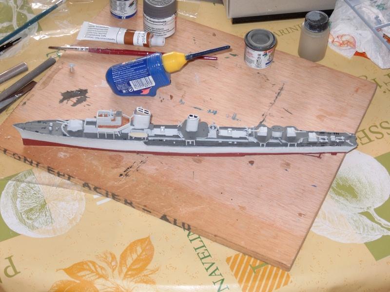 Z33 kriegsmarine heller au 400eme Montag13