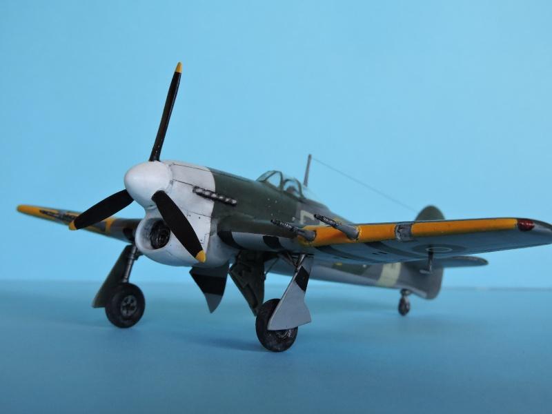 [Airfix] Hawker Typhoon Typhon50