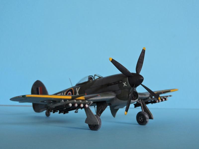 [Airfix] Hawker Typhoon Typhon92