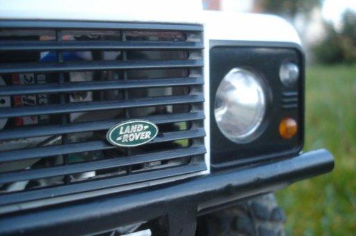 [Logo] Land rover 23798410