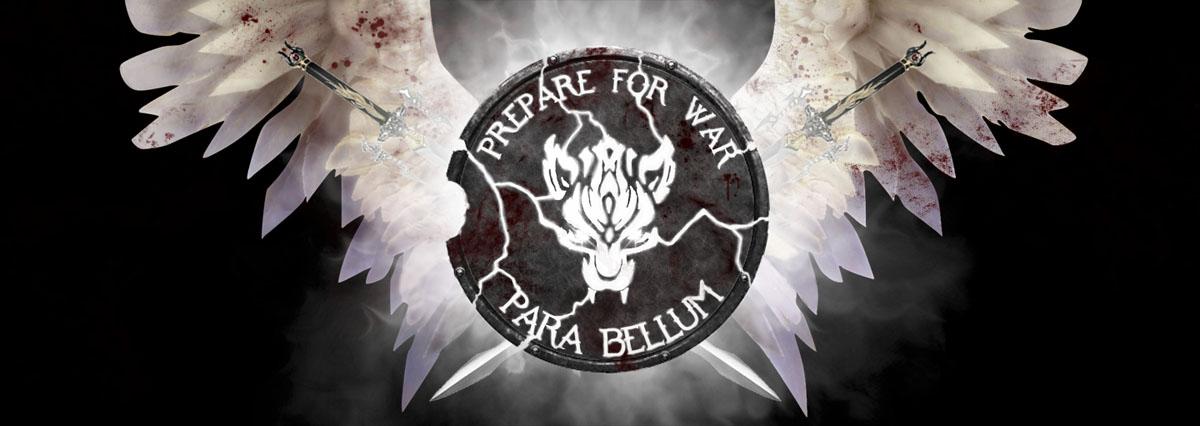 Legion Para Bellum