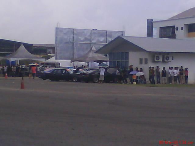 D1 DRIFT CLUB COMPETITION EVENT 2009 Dsc00617