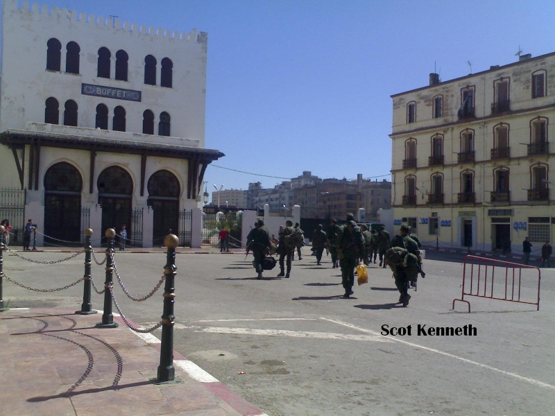 صور لدرك الوطني الجزائري - صفحة 15 08032011