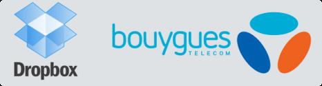 Bouygues Telecom met fin à B.Cloud au profit de Dropbox 14588010