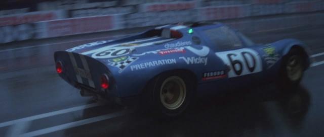 Le Mans 1970 60-91011