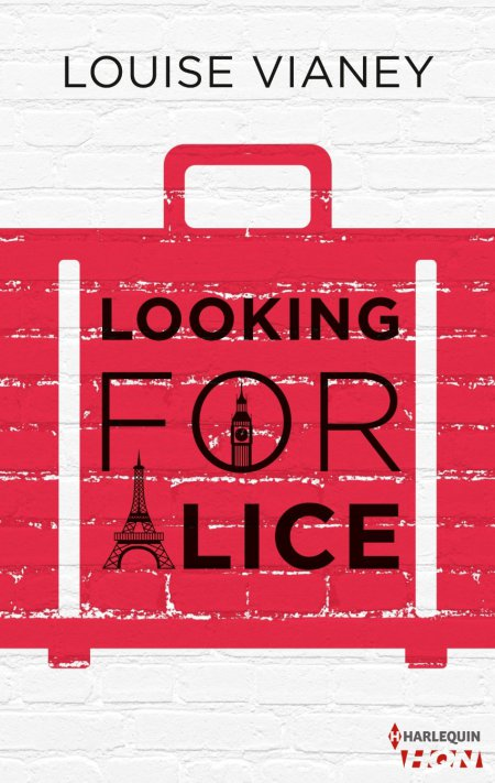 VIANEY Louise - Looking for Alice Lookin11