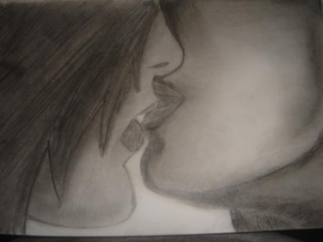 Adam's Pro Drawings Kiss_o10