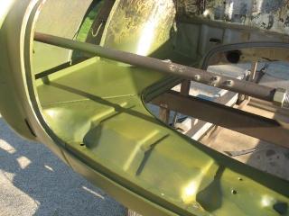 restauration kg cab de 1963 - Page 2 Karman52