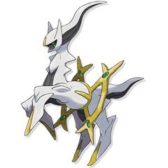 Pokemon - Dark Arceus Atwork10