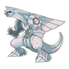 Pokemon - Dark Arceus Atwork14