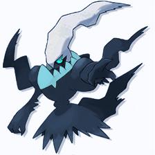 Pokemon - Dark Arceus Darkra10