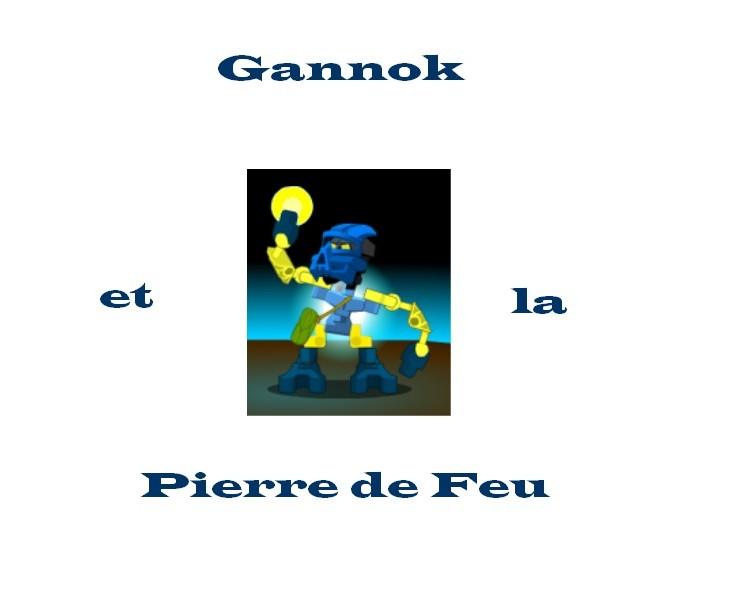 Le Blog de Toa-Bionicle Gannok10